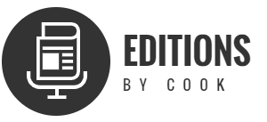 Editions - Cooking The Best Internet logo